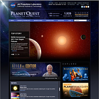 PlanetQuest